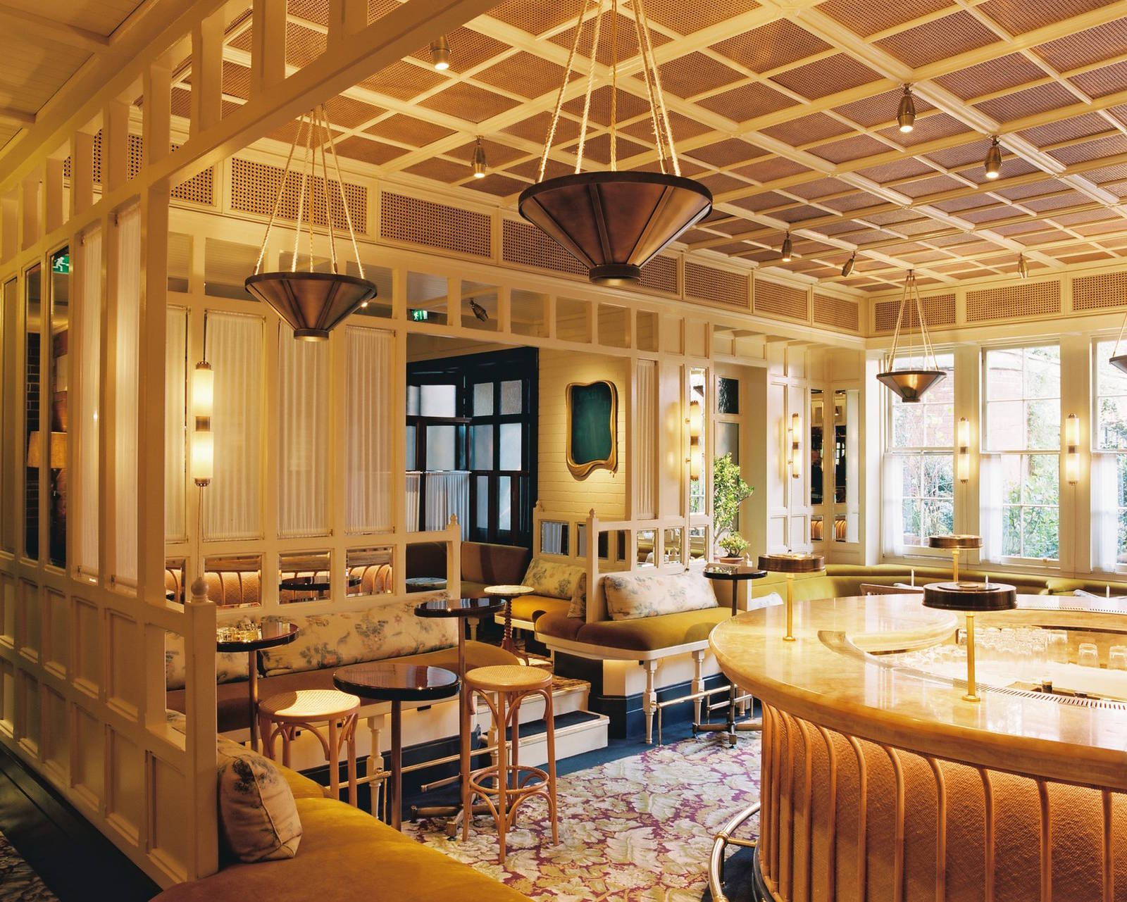 london luxury hotels overview chiltern firehouse luxury